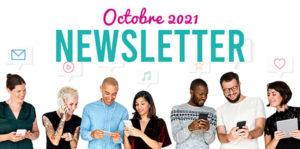 Newsletter Familles Octobre 2021